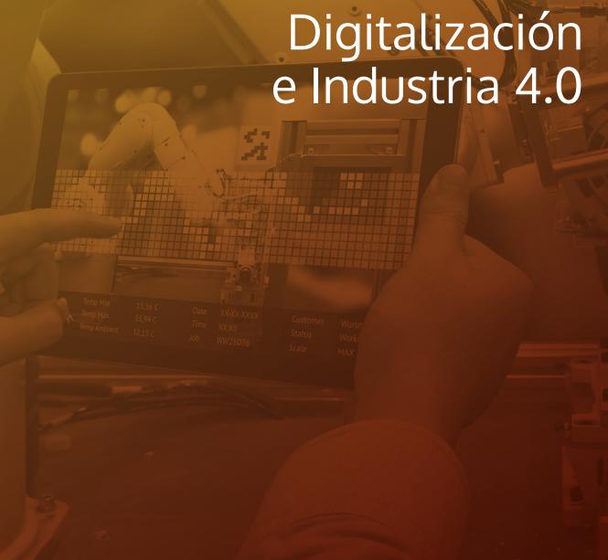 Digitalizacion de pymes industriales parte de trabajo